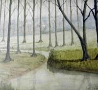 Schilderij van Jan Verdoodt