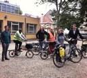 Bike Project in het OCMW van Jette