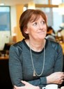 Brigitte De Pauw herverkozen als voorzitter OCMW Jette